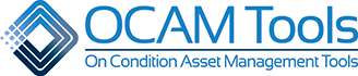 OCAM Tools - On-Condition Asset Management